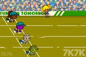《坏小子赛跑2》游戏画面2