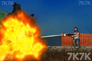 《特种兄弟连》游戏画面5