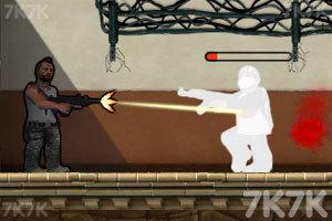 《特种兄弟连》游戏画面3