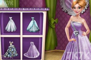 《莫娜的婚纱》游戏画面3