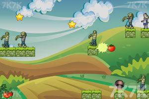 《植物大战僵尸家族2》游戏画面3