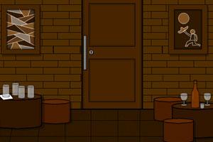 《逃离酒吧》游戏画面1