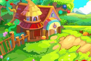 《森林宝藏逃生》游戏画面2