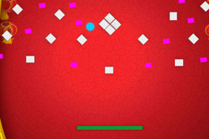《超级3d弹球》游戏画面1