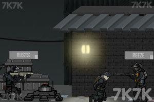 《特种作战》游戏画面6