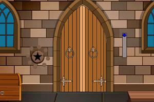 《大炮城堡逃脱》游戏画面1