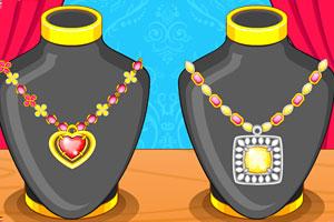 安娜的珠宝