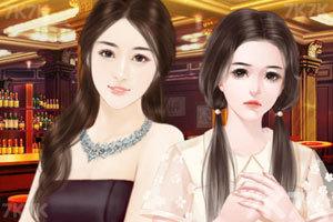 《叔恋军恋》游戏画面2