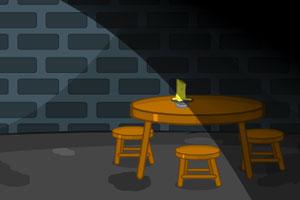 《逃出恐怖城堡》游戏画面1