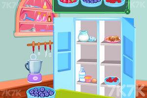 《美味夏日冰沙》游戏画面3