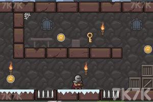 《重力骑士》游戏画面2