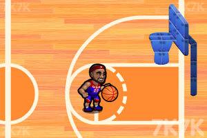 《狂怒篮球》截图1