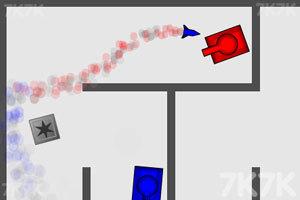 《坦克动荡2》游戏画面2