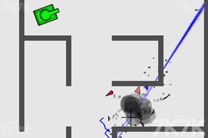 《坦克动荡2》游戏画面3