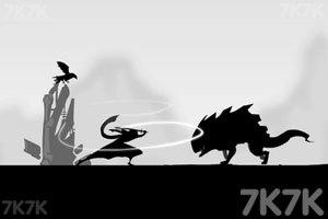 《飞鹰武士5》游戏画面3