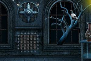 《逃离锁着的城堡》游戏画面1