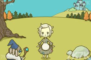 《成长的灰姑娘》游戏画面2