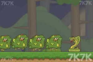 《史诗级老母鸡》游戏画面3