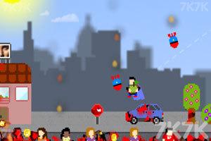 《超级假超人2》游戏画面2