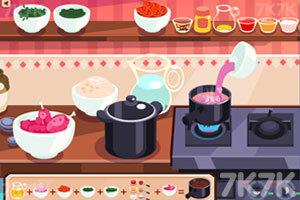 《妈妈的鸡肉炒饭》截图3