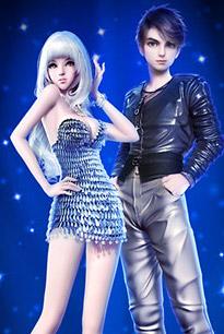 Touch3D炫舞