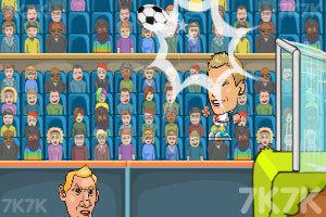 《足球联赛》截图3