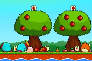 《模拟果园》游戏画面2