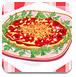 番茄玉米比萨