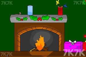 《姜饼人逃脱》游戏画面2