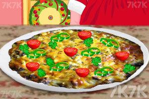 《圣诞早餐香肠砂锅》截图2