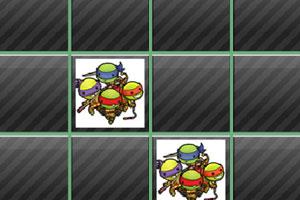 忍者神龟翻翻看