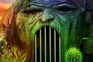 《逃出女巫洞穴》游戏画面1