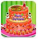 公主的圣誕蛋糕
