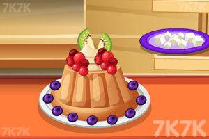 《年夜饭》游戏画面2