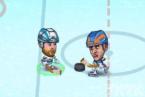 《冰球传奇》游戏画面4