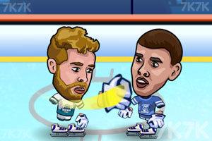 冰球传奇无敌版