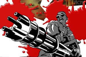 《枪火英雄》游戏画面5
