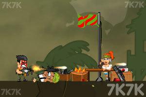 《枪火英雄》游戏画面7