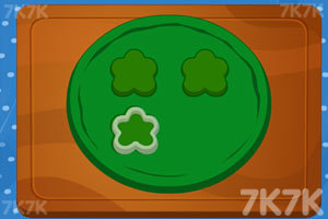《厨师阿sue之松糕》游戏画面5