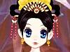 森迪公主新春古代装