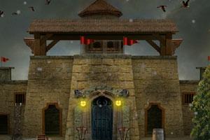 《逃离亚历山城堡》游戏画面1