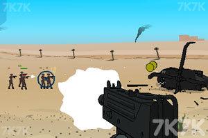 《黑鹰坠落中文版》游戏画面2