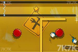 《虫虫跳箱子电脑版3》游戏画面5
