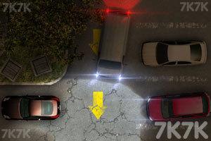 《老旧的停车场3》截图4