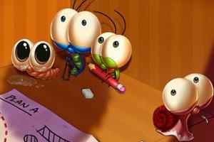 虫虫跳箱子3
