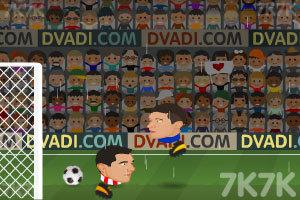 《足球联盟2》游戏画面3