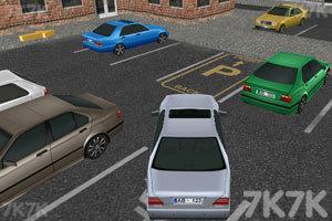 《老司机快停车》游戏画面2