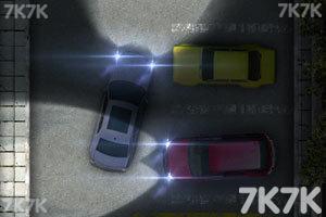 《老旧的停车场3无敌版》游戏画面5