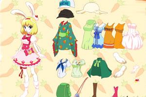 《兔女郎》游戏画面1
