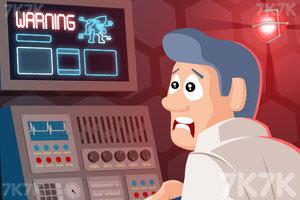 《忍者鲨鱼》游戏画面4
